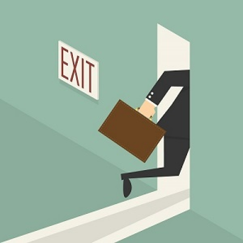 Прекратяване  на  трудов договор по инициатива на работника по чл.327  ал.1 т.1 от КТ