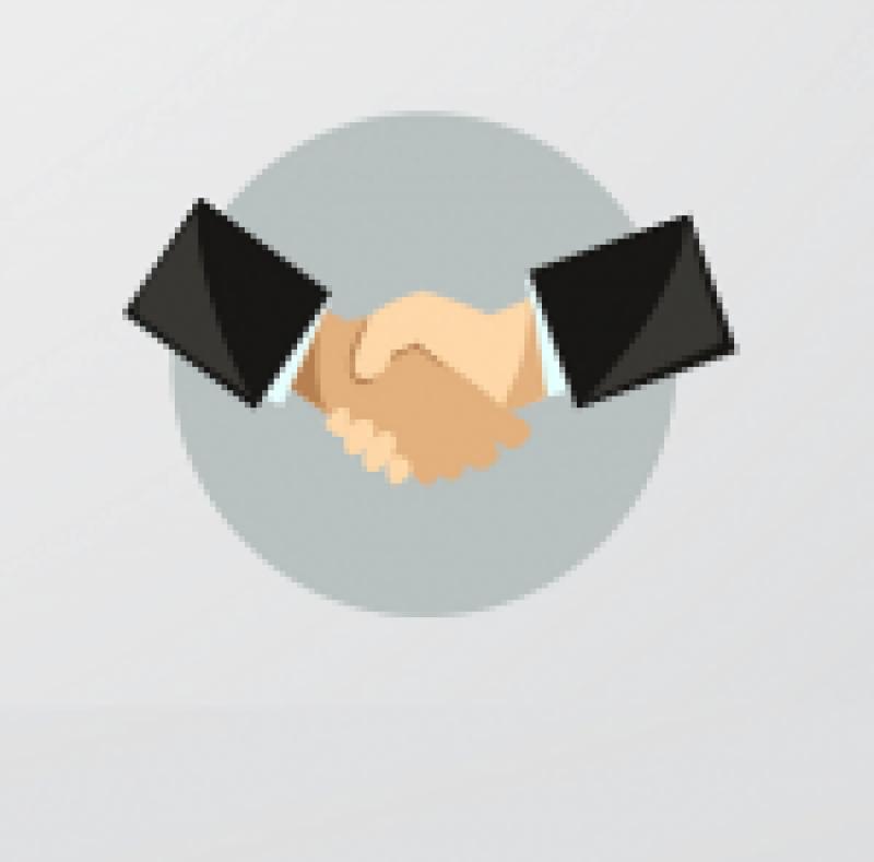 Трудов договор за заместване на работник или служител съгл. чл. 68.(1) т.3от КТ  с клауза за срок на изпитване