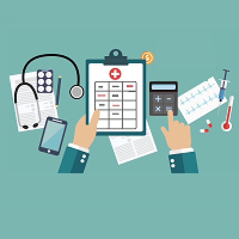 Застъпване в периода на издадените болнични листове