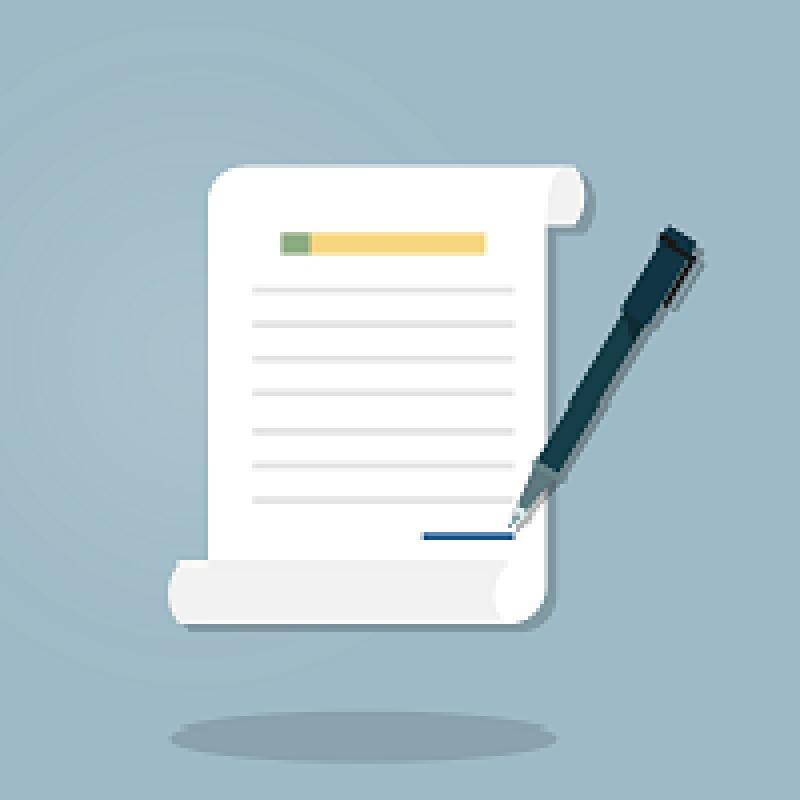 Справка по чл. 73 ал. 6 ЗДДФЛ - пример 5:Лице на трудов договор и ДУК при един и същи работодател