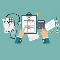 Изчисляване на парични обезщетения за временна неработоспособност, бременност и раждане при болничен лист, издаден в чужбина