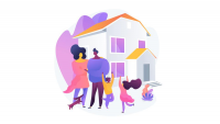 Физическо лице, регистрирано като ЕТ отдава под наем  недвижим имот- съпружеска имуществена общност, невключен в активите на предприятието на ЕТ- данъчно третиране