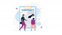Характеристики на видовете срочни трудови договори