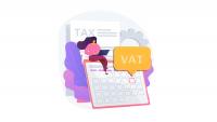 Приспадане на данъчен кредит за извършеното авансово плащане преди регистрацията по ЗДДС