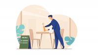 За приложението на намалената ДДС ставка за ресторантьорски и кетъринг услуги